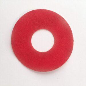 Αυτοκόλλητα (περιμετρικά) για σένσορα-μετρητή ζαχάρου